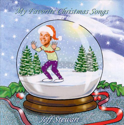 My Favorites Christmas Songs