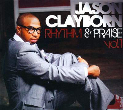 Rhythm & Praise, Vol. 1