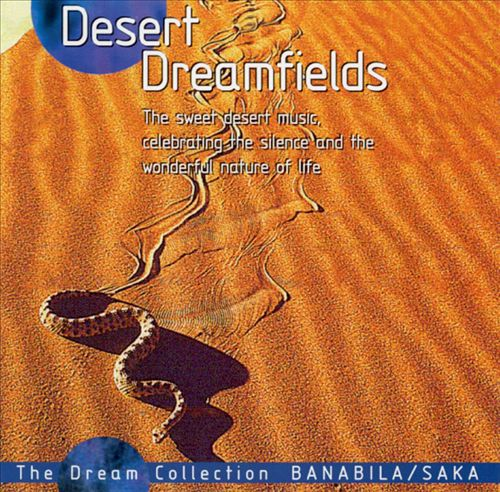 Desert Dreamfields