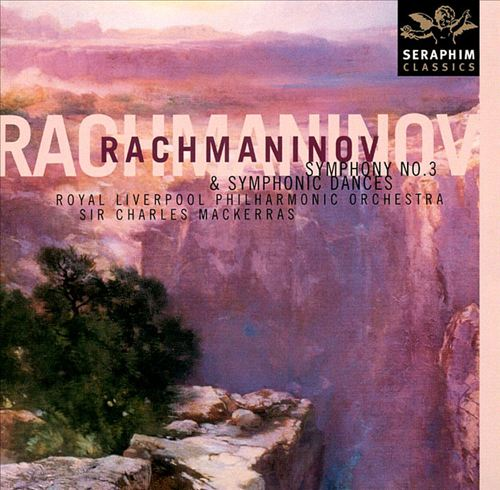 Rachmaninov: Symphony No. 3; Symphonic Dances