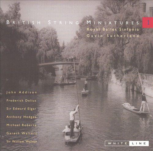British String Miniatures, Vol. 1