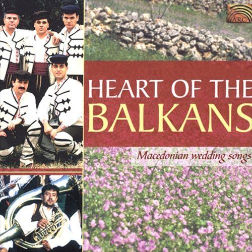 Heart of the Balkans