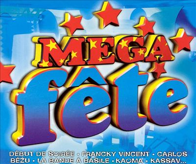 Mega Fete [Box]