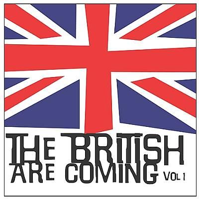 英国人来了