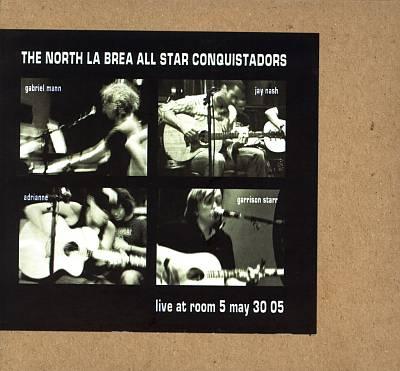 Live at Room 5 May 30th 2005
