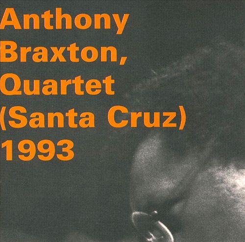 Quartet (Santa Cruz) 1993