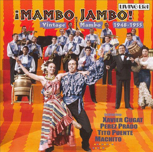 Mambo Jambo: Vintage Mambo 1948-1955