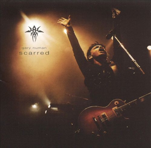 Scarred: Live at Brixton Academy