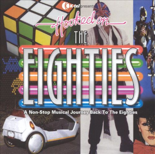 Hooked on the Eighties