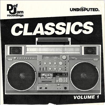 Def Jam Classics