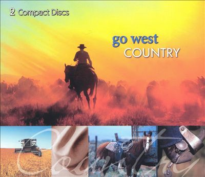 Go West Country