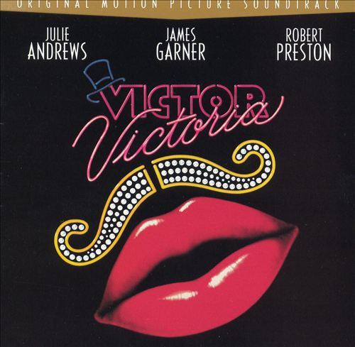Victor/Victoria [Original Motion Picture Soundtrack]