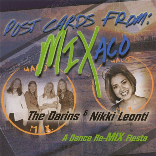 Postcard From Mixaco