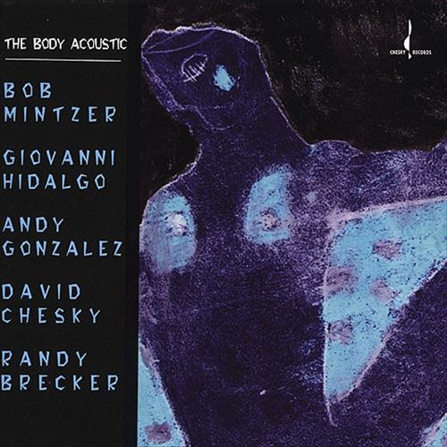 The Body Acoustic