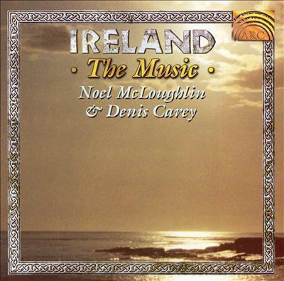 Ireland: The Music
