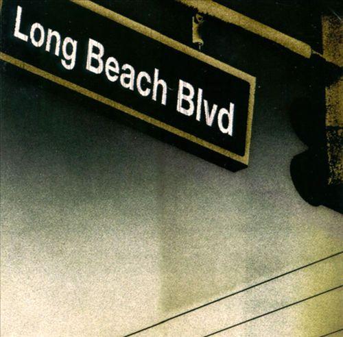 Long Beach Blvd.