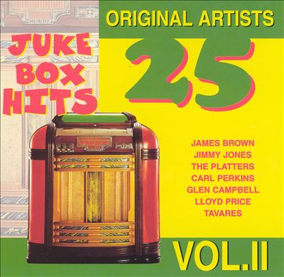 Jukebox Hits, Vol. 2