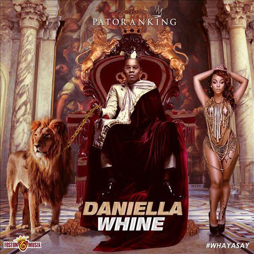 Daniella Whine