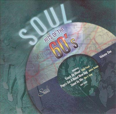 Soul Hits of 60's, Vol. 1