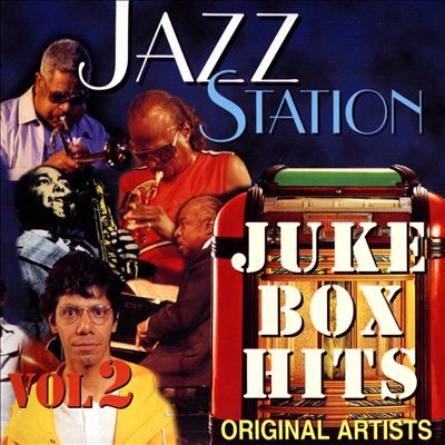 Jazz Station: Juke Box Hits, Vol. 2