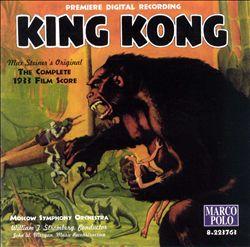 King Kong [Marco Polo]