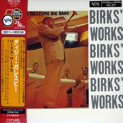 Birks' Works