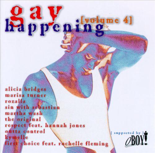 Gay Happening, Vol. 4