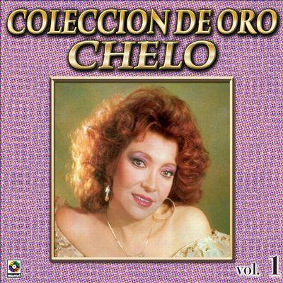 Coleccion De Oro: Con Mariachi, Vol. 1