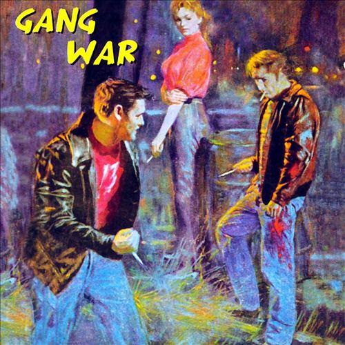 Gang War [Buffalo Bop]
