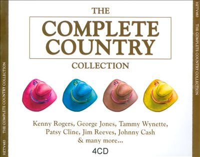 The Complete Country Collection