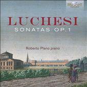 Lucchesi: Sonatas, Op. 1