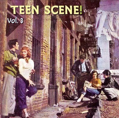 Teen Scene, Vol. 3