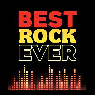 Best Rock Ever [Rhino]