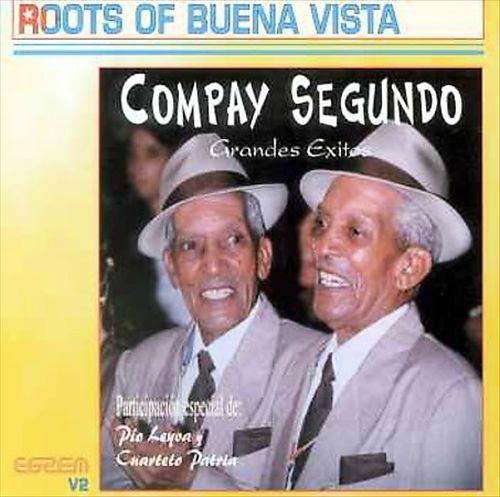 Grandes Exitos: Roots of Buena Vista
