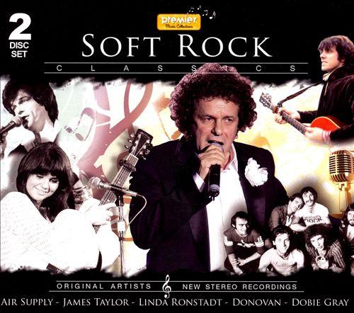 Soft Rock [Diamond]