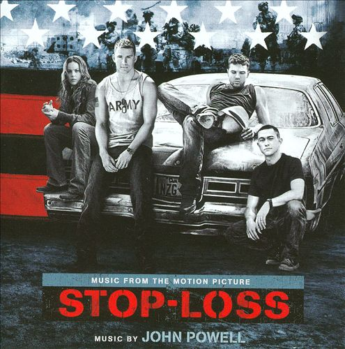 Stop-Loss [Music from the Motion Picture]