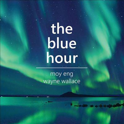 The Bleu Hour