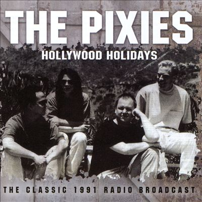 Hollywood Holidays: The Classic 1991 Radio Broadcast