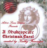A Shakespeare Christmas Carol