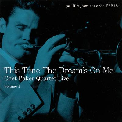 Quartet Live, Vol. 1: This Time the Dream's on Me