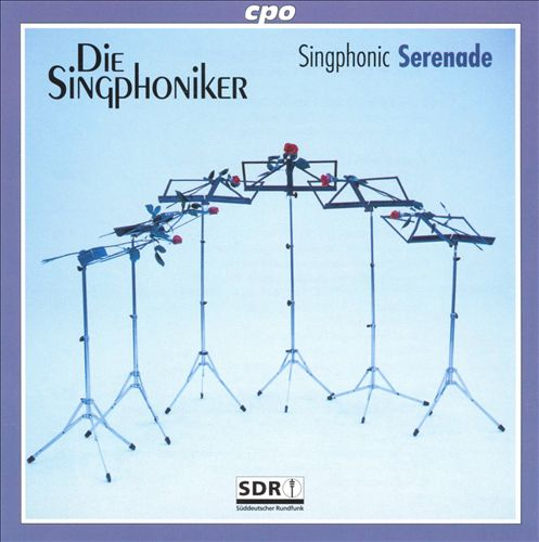 Singphonic Serenade