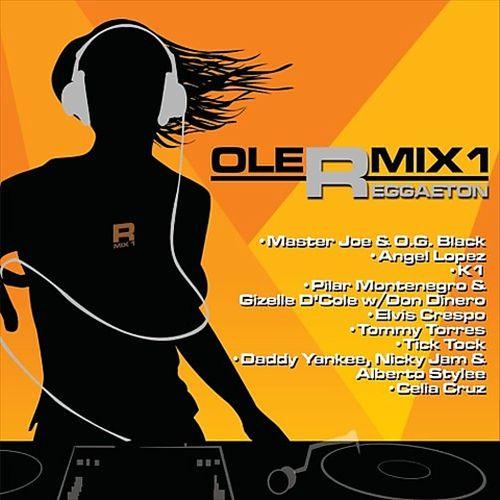 Ole R-Mix, Vol. 1