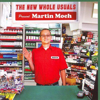 Martin Moeh