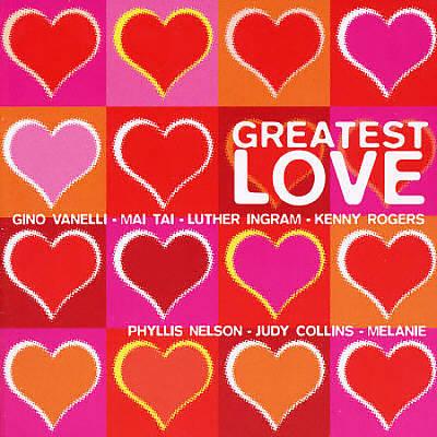 Greatest Love [Disky]