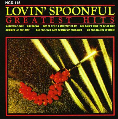 Greatest Hits [Kama Sutra]