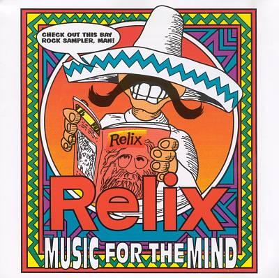 Relix Sampler #5