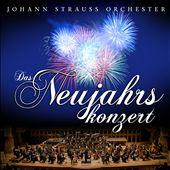 Das Neujahrs Konzert