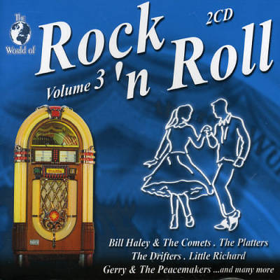 World of Rock'n Roll, Vol. 3