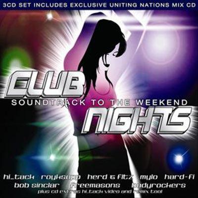 Club Nights [#2]