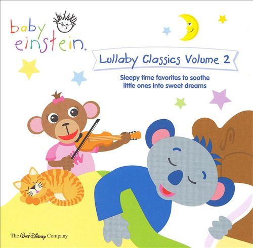 Baby Einstein: Lullaby Classics, Vol. 2